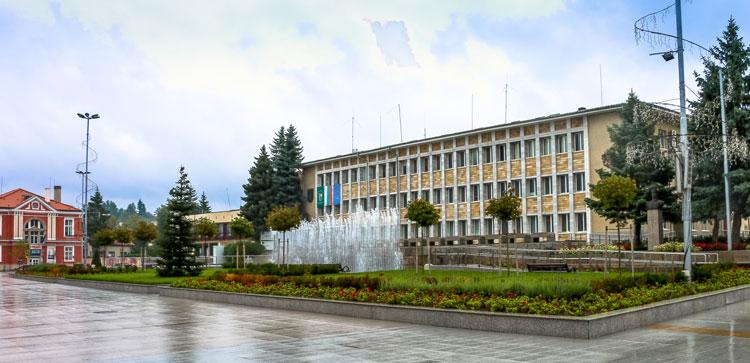Покана за включване в Съвета по въпросите на социалните услуги към Община Панагюрище
